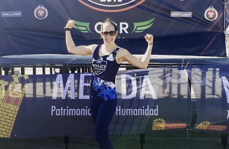Entrevista a Adriana Cabecinhas