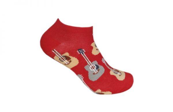 meias_curtas_fantasia_guitarras_vermelho